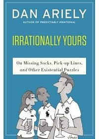 Irrationally yours : on missing socks, pick-up lines, and other existential puzzles